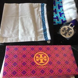 Tory Burch Dust Bag and Box